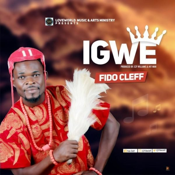 Igwe by fide cleff