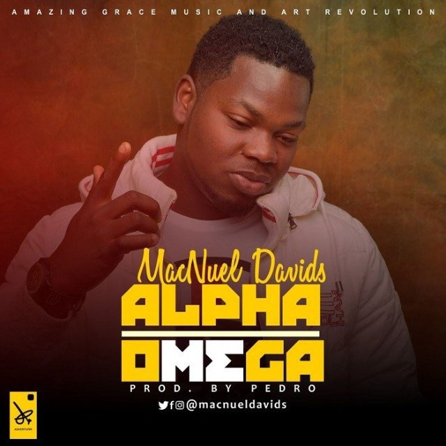 Download Music ALpha Omega By Macnuel Davids