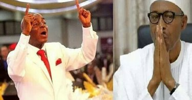 Resign And Get Out Of Office — Oyedepo Tells Buhari