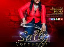 Download Music Conqueror by Sally