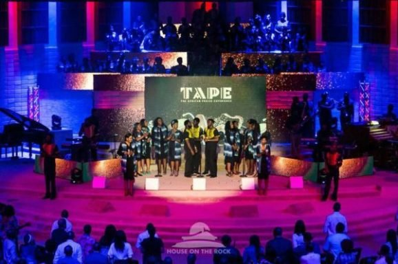 Frank Edwards, Chioma Jesus, Sammie Okposo, Ada To Headline The African Praise Experience (T.A.P.E.)...
