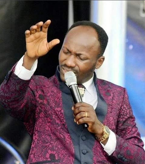 Watch Choosing a life partner, singles meeting by Apostle Suleiman video