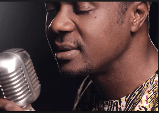 Watch VIDEO Strong Tower By Nathaniel Bassey