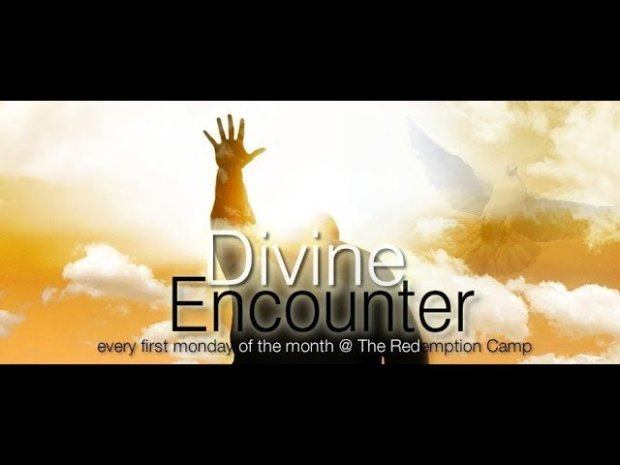 Watch Live Video RCCG Divine Encounter For July 2018