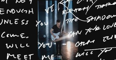"""New Song """"Here again"""" by Elevation Worship"""