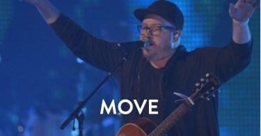 Enjoy Single Move Mp3 By Jesus Culture