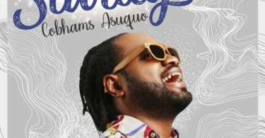 Download: People dey ask me say, wetin dey make me smile Mp3 By Cobhams Asuquon