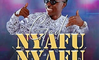 "Enjoy Single ""Nyafu Nyafu"" Mp3 By Gad"