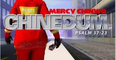 Download Music: Chinedum mo, Chinedum mo, dum mo dum mo Mp3 By Mercy Chinwo