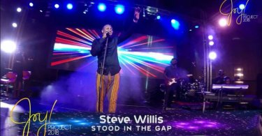 "Watch & Enjoy ""Stood In The Gap Video"" By Steve Williz"