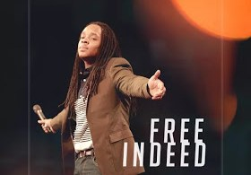 Download Music: In Christ I'm free indeed Mp3 By Timothy Reddick