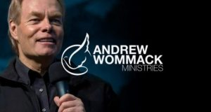 Andrew Wommack 13 October 2018