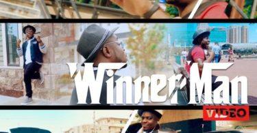 Watch Video & Download Winner Man Mp3 By Izzy Ft. Kenny K'ore
