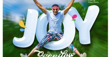 watch video & download Joy Overflow Joy Overflow By Joe Praize