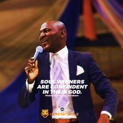 Watch Video Indomitable Soul Winner:
