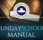 Christian Discipleship RCCG Sunday School 14 October 2018 Teachers manual