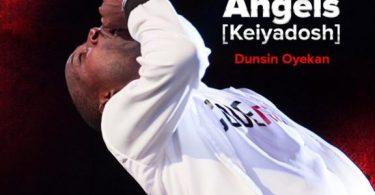 Download Music: Hey, hey, hey Mp3 By Dunsin Oyekan