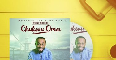 Download Music Tony Richie Mp3 By Chukwu Oma