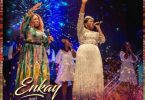Watch Video & Download Salute By Enkay Ft. Kierra Sheard