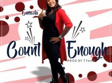 Download Music Count Enough Mp3 By Ernieola
