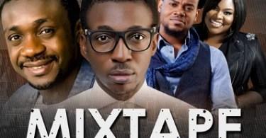 Kingdom Worship & Gbedu Mixtape For Free Download