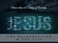 Nathaniel Bassey New Album 'Jesus The Resurrection & The Life'