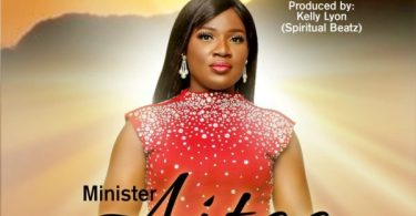 Download Music My Hiding Place Mp3 By Minister Aitee