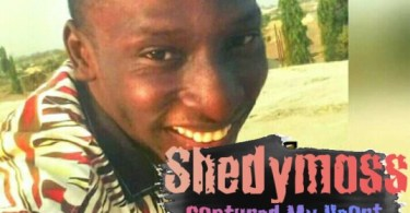 Download Music Captured My Heart Mp3 By Shedymoss