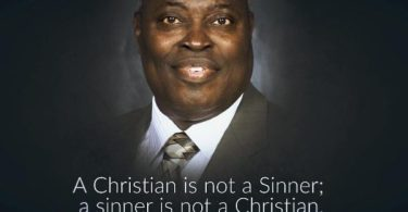 DCLM Daily Manna 2 december 2018 by Pastor William Folorunso Kumuyi