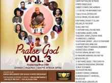 DJ Feel Da Vibe – Praise God Vol. 3 [Gospel Mixtape]
