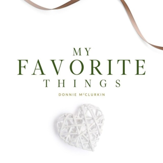 Download Music My Favorite Things By  Donnie Mcclurkin