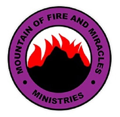 MOUNTAIN OF FIRE AND MIRACLES MINISTRIES International Headquarters, Lagos, Nigeria. POWER MUST CHANGE HANDS PRAYER PROGRAMME PURSUE, OVERTAKE AND RECOVER (2) DECEMBER 2018
