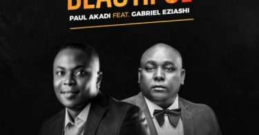 Download Music V Mp3 By Paul Akadi Ft. Gabriel Eziashi