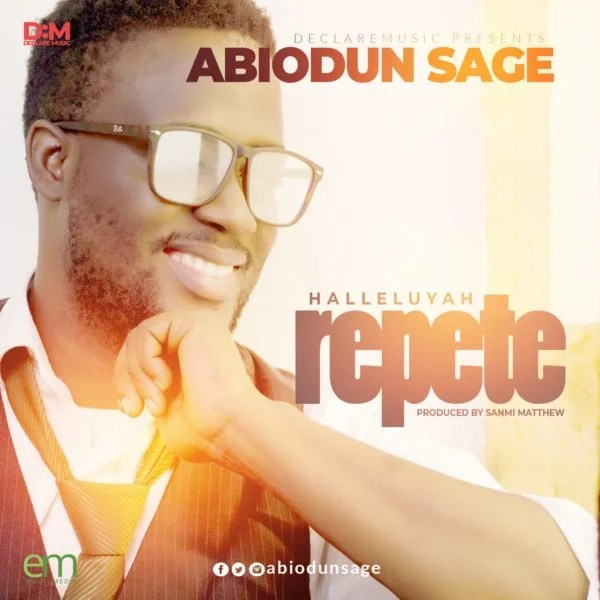 Download Music Halleluyah Repete Mp3 By Abiodun