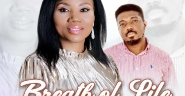 Download Music Breath Of Life Mp3 By Amarah Ft. Dafe Perez