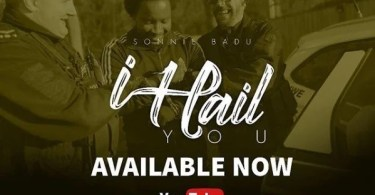Watch Video I Hail You By Sonnie Badu