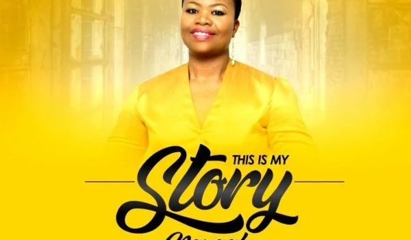 Download Music This is my Story By Nayaah