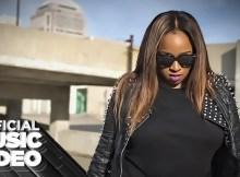 [Music Video] Kierra Sheard – Repin My God Ft. Canton Jones