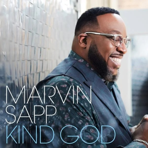 Download Music kind God Mp3 By Marvin Sapp