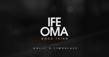 Download Music Ifeoma Mp3 By Nolly Ft. Limoblaze