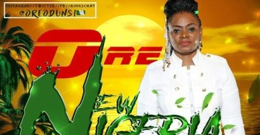 Download Music The New Nigeria Mp3 By Ore Odunsi