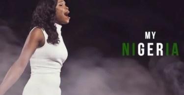 Watch Video & Download My Nigeria By Victoria Orenze