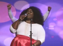 Jekalyn Carr – Stay With Me ft Ashley Charisse Mackey