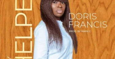 Download Music My Helper Mp3 By Doris Francis