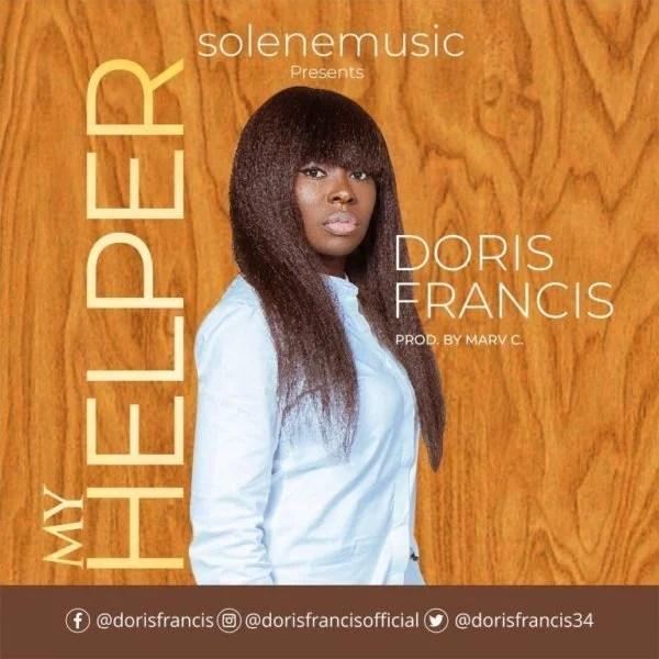 Download Music My Helper Mp3 By Doris Francis