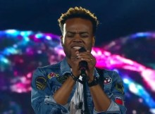 Watch Nothing but the blood By Travis Greene