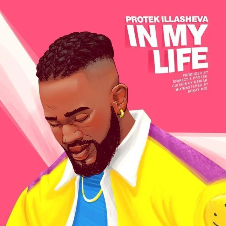 Watch & Download video In My Life By Protek iLLasheva
