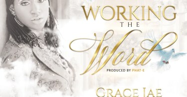 Download Music Working the Word Mp3 By Grace Jae