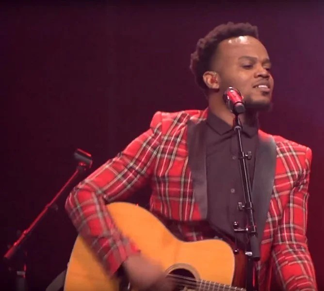 Thank You For Being God Lyrics By Travis Greene