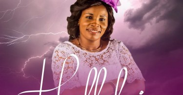 Download Music Halleluia Mp3 By Chioma Gift